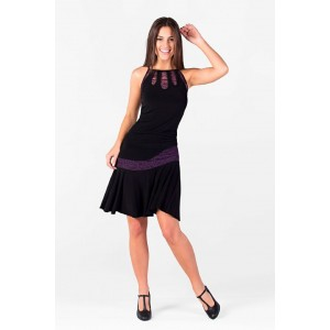So Danca Ballroom Top E-11073