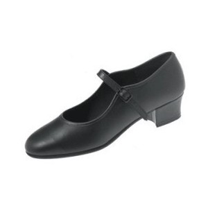 Bar Shoes / Damenspangenschuhe 3,5 cm Absatz