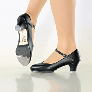 So Danca Damen Stepp- Tapschuh TA55