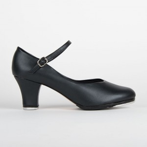 So Danca Damen Stepp - Tapschuh TA57