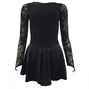 Starlite Flexouos Zoe Dress mit Rock aus Lycra