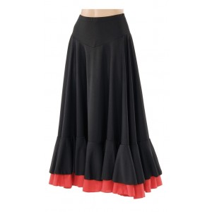 Flamenco-Tellerrock 7738 Faldabitam