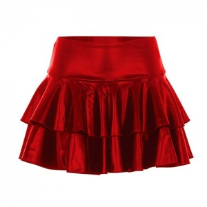 Starlite Metal Rocks Saturn 2 Tier Ra Ra Skirt.