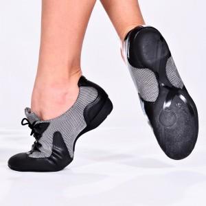 So Danca DK30 Dance Sneaker m. Kunststoffsohle