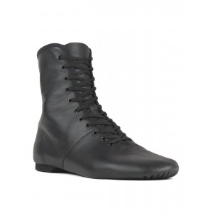 Rumpf Jazzboots 1292, leather, split sole