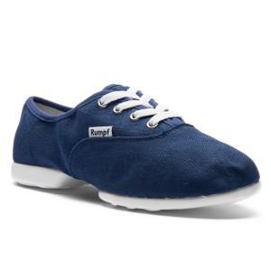 Rumpf 1515 Bee Sneaker - blue