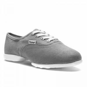 Rumpf 1515 Bee Sneaker - grau