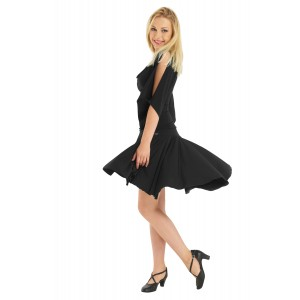 So Danca E10941 Ladies Dance Skirt