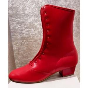 Bleyer guard boot 9480 Mainz, leather