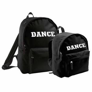 Dance Bag, multi compartment tote