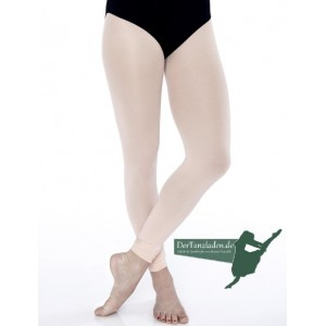 Dancin S160 Strumpfhose ohne Fuß, Microfaser