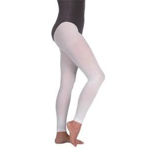 Rumpf Ballettstrumpfhose ohne Fuß 106