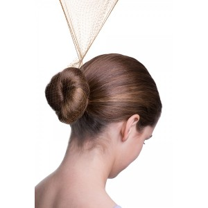 Bloch Hair net ( 3 set)