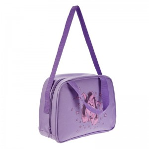 Dance Bag, multi compartment tote