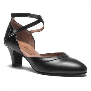 Premium Line Ladies dance shoes type:9112