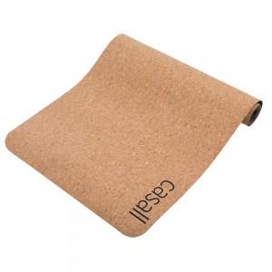 Yoga Mat Natural Cork - 0,5cm - ECO