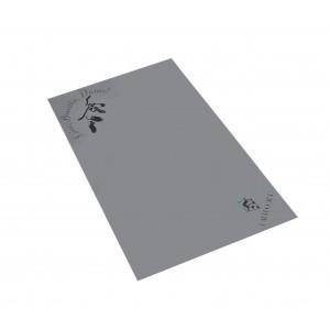Casall Yoga Matte Balance 183x61x03cm, waschbar
