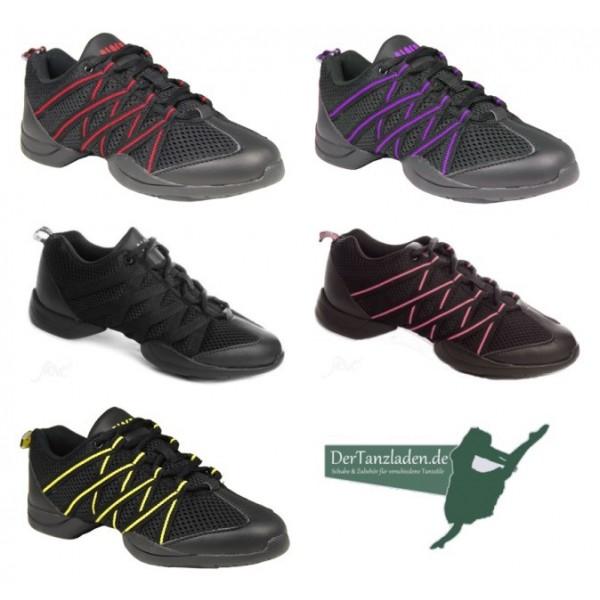 23750a37e73 Bloch Criss Cross Sneaker ...