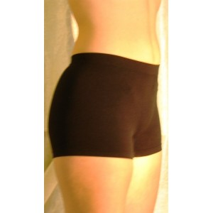 Hot Pant, Panty, seamless, Lycra