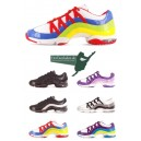 Wave Split Sole Sneaker