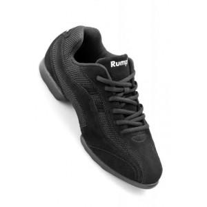 Rumpf Jive Sneaker mit CHromledersohle