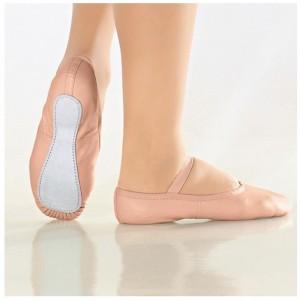 Rumpf 1000 Ballettschläppchen
