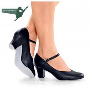 Damen Set Dance /Characterschuh SoDanca 4cm