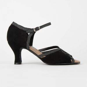 Premium Line Ladies dance shoes type:9141